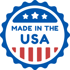 Our Solar Mounting Systems & Solar Roof Racks are Made in the USA